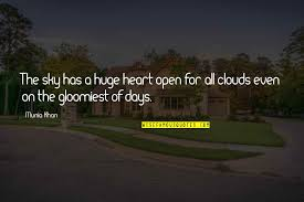 gloomy clouds quotes top famous quotes about gloomy clouds