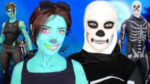 ghoul makeup faces saubhaya makeup