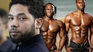 Jussie Smollett Told Police Osundairo Brothers Could Not Have ...
