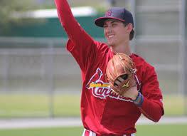 3-13-15 Luke Weaver - St. Louis Baseball Weekly