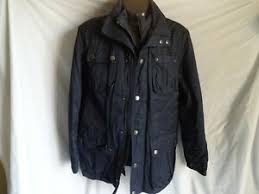 john lewis mens black winter jacket