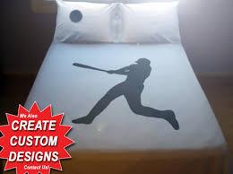 baseball duvet cover queen king