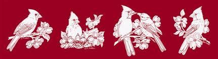 Cardinals Dogwood