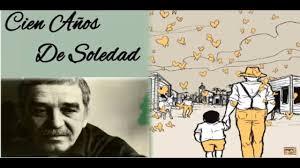 Audiolibros para todos - (9) Cien años de soledad de gabriel ...
