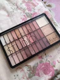 dodo makeup studio eyeshadow