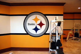 50 Steelers Room Decor Ideas Steelers Steeler Nation Pittsburgh Steelers