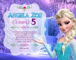 50 Invitaciones De Cumpleanos Para Nina Personalizada 399 00
