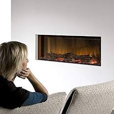 faber vega indoor built in fireplace