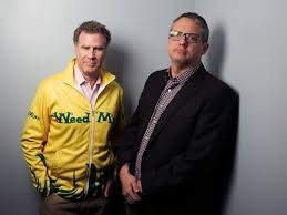Will Ferrell, director Adam McKay have a partnership forged on ...