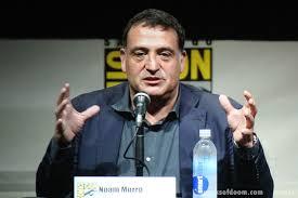 Noam Murro To Direct Black List Script 'Blink' For Atlas ...