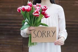 How to Write an Apology (and Avoid Non-Apologies) | Grammar Girl