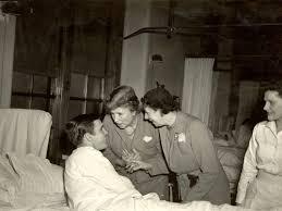 ghk-helen-keller-polly-thompson-bedside-blinded-veteran-1944-lgn ...