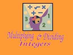 Discover How to Multiply and Divide Integers -PowerPoint by Ada Simmons