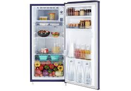14 best single door refrigerator
