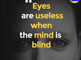 blind quotes sacred dreams positive words of encouragement