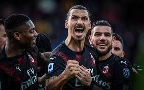 Cagliari Milan 0-2: gol e highlights della partita di Serie A ...