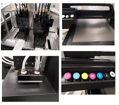 china 6090 uv flatbed printer for glass