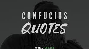 kata kata bijak confucius pelopor al pemik etis