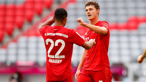 On-fire Reds breeze past Fortuna - FC Bayern Munich