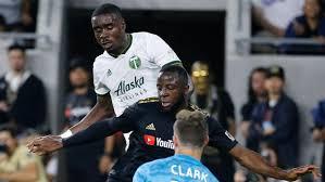 Adama Diomande scores twice, LAFC hands Houston Dynamo first home loss -  TSN.ca