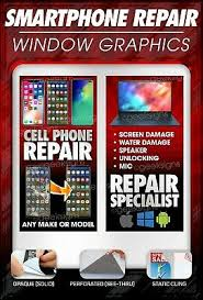 Cell Phone Repair Specialist Banner Poster Sign Computer Iphone Ipad Ipod Ebay