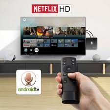 A95X Pro TV Box with Voice Control and Netflix HD now for $36.99 ...