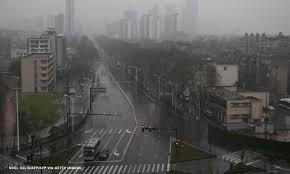 China to lift lockdown on Wuhan, ground zero of coronavirus pandemic