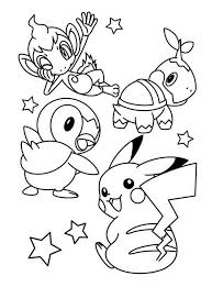 Pokemon Coloring Pages Free Download Quiltpatronen Pokemon