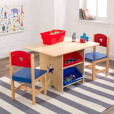 Kids Table With Storage You Ll Love In 2020 Wayfair