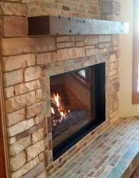 cultured stone fireplace surrounds and