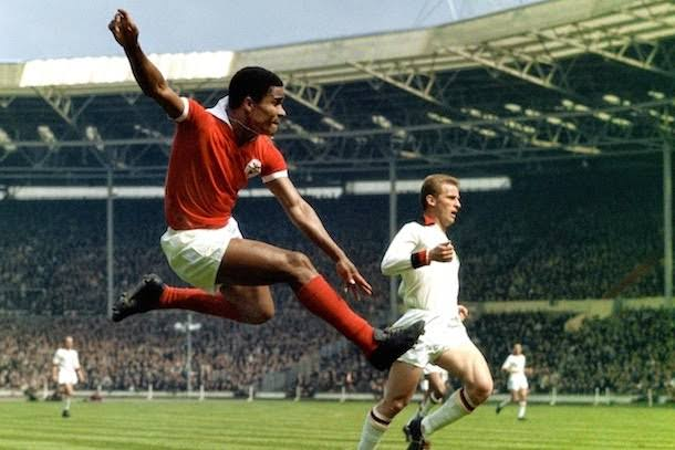Image result for Portugal 1966 World Cup""