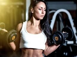 women only gyms fitness programmes