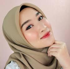inspirasi makeup simpel buat lebaran