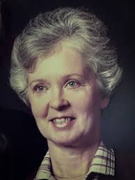 Doris Ida Martin Walker March 22 1936 March 9 2020, death notice ...
