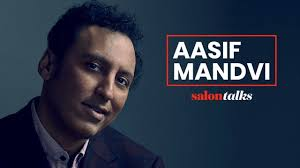 Comedian Aasif Mandvi revives his award-winning show under darker ...