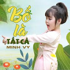 Liên Khúc: Con Cò Bé Bé - Con Chim Vành Khuyên - Bé Minh Vy - Zing MP3