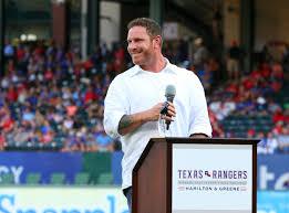 Former Texas Rangers Star Josh Hamilton Indicted by Grand Jury on ...