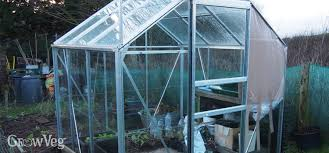 How To Windproof Your Greenhouse