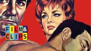 L'Amante Italiana - Film Completo by Film&Clips - YouTube