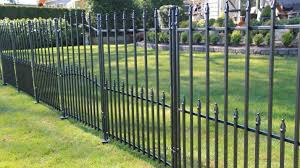 Dig Free Fencing Peak Products Canada