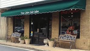 true colors hair salon true colors
