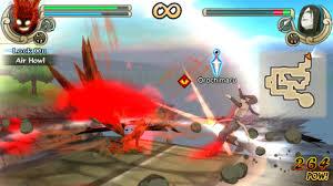 Naruto Shippuden Ultimate Ninja Impact Walkthrough Part 12 4 ...
