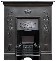 tips to renovate a cast iron fireplace
