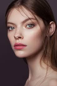 studio lighting for makeup photography