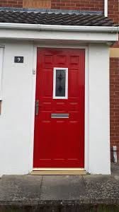 door installation stoke on t