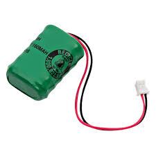 Ultralast Rechargable Nickel Metal Hydride Replacement Battery For Sportdog Fieldtrainer Sd 400s Transmitter Dc 16 Best Buy