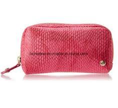 china elegant women clutch cosmetic bag