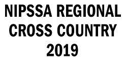 NIPSSA Regional Cross Country