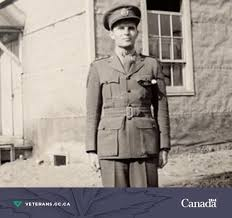We remember Lieutenant Franklin N.... - Canada Remembers | Facebook