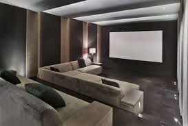 building the perfect home theater room